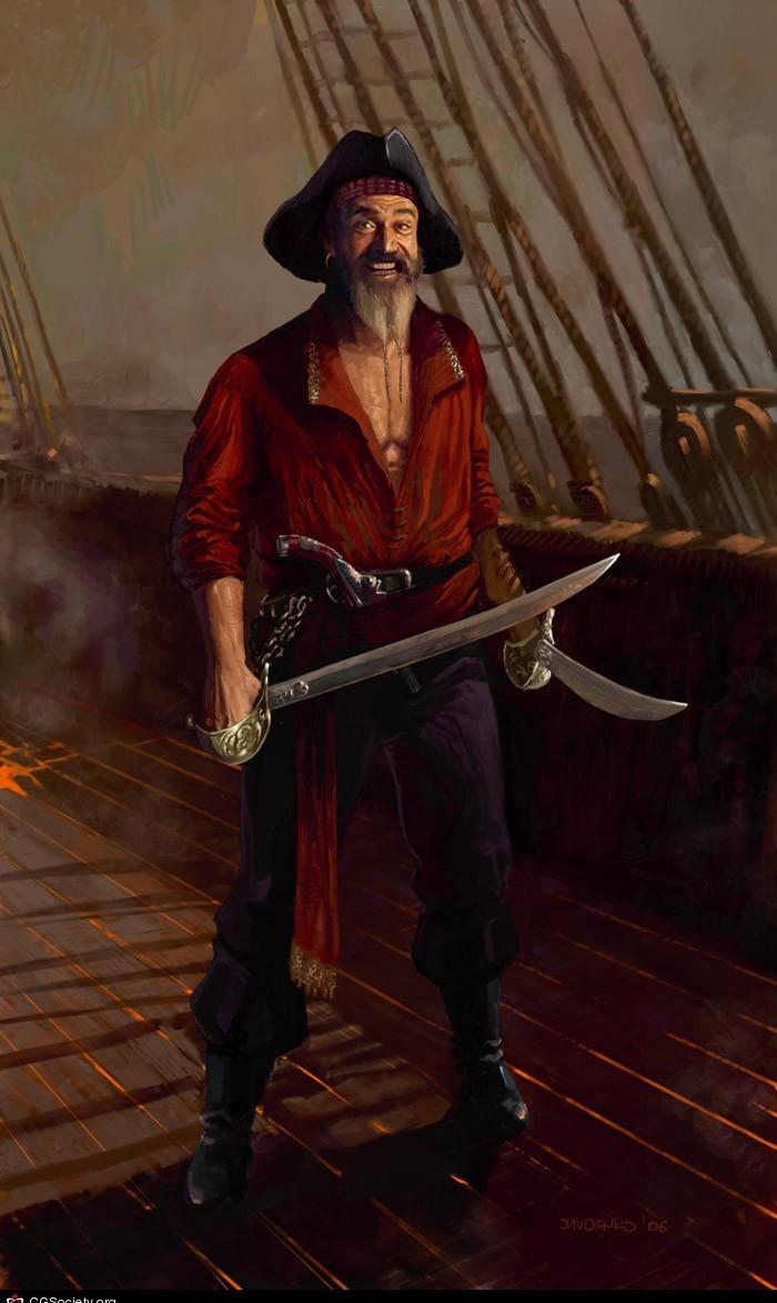 Mazalo the pirat 1 36b09e8c mg1s