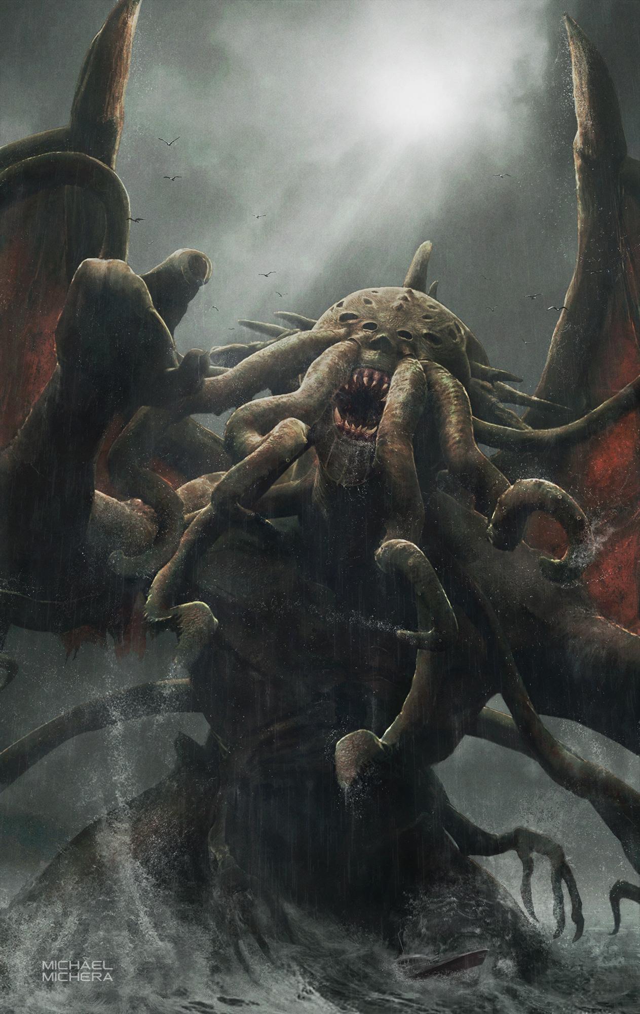 Michera cthulhu awakens 1 85481d9f 00rh