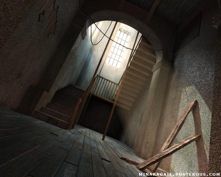 Minaragaie haunted hallway 1 bb5a9d18 2jwa