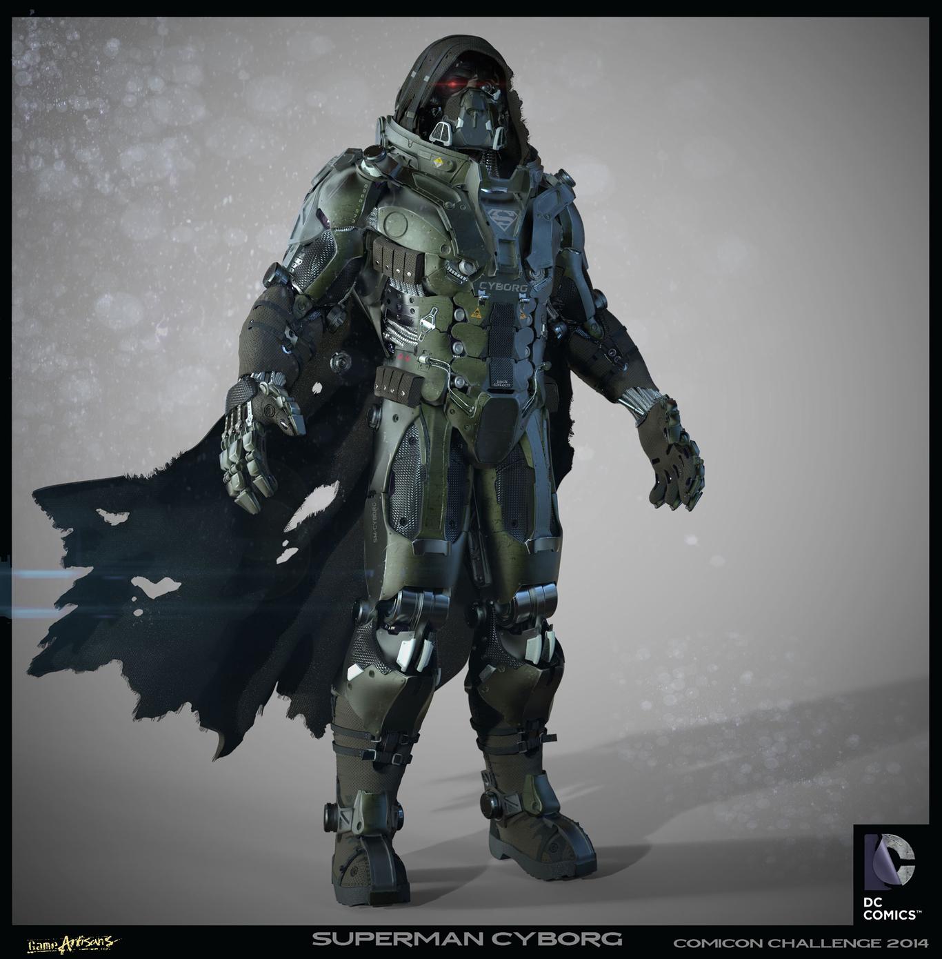 Mishmishru cyborg superman 1 50ea74b0 vid6