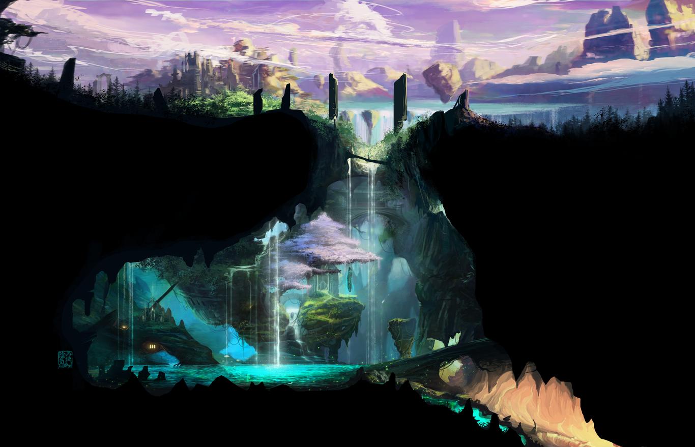 Mitsukai inki fantasy world 1 68c8f3fa jtlt