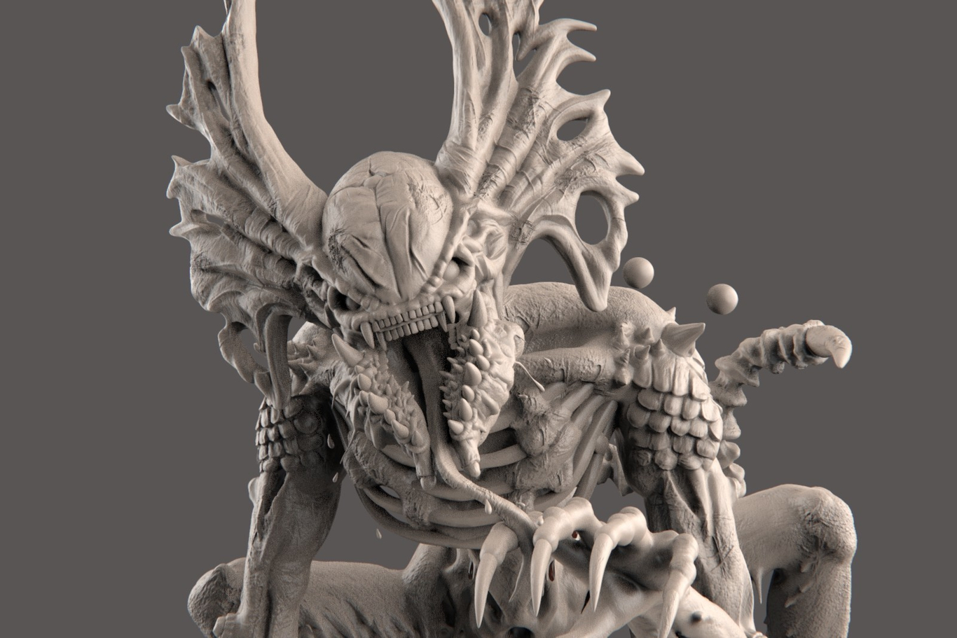 Narendrak creature sculpting 1 ad039381 rhrg