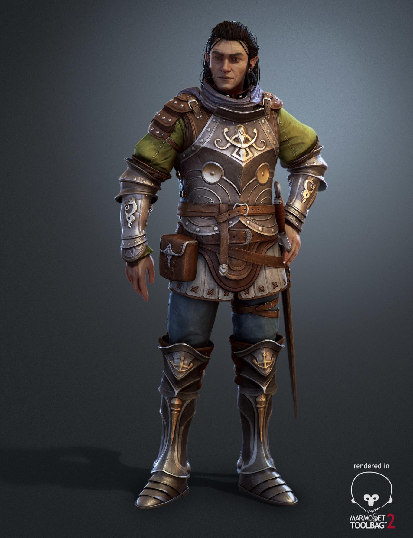 Paskal elfe warrior real ti 1 6ebb18e6 hw6n