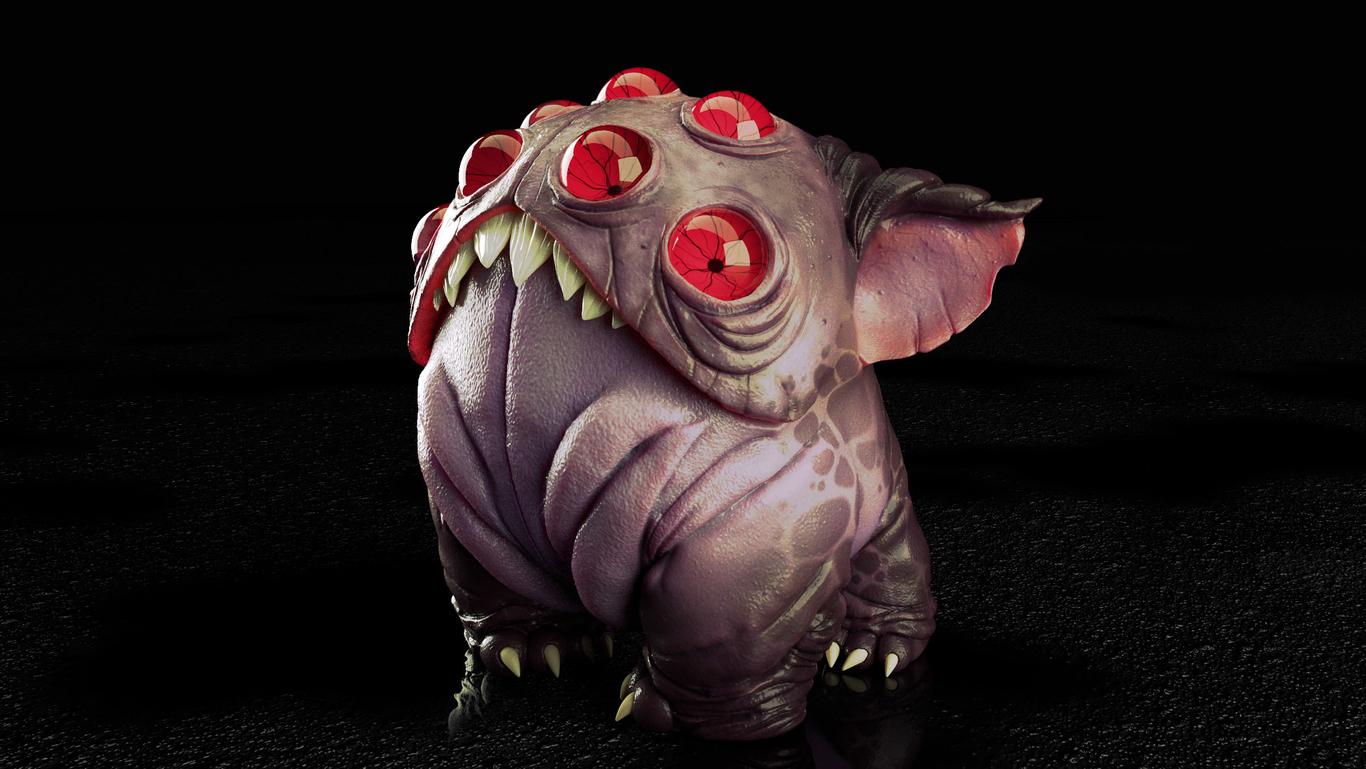 Redorb333 monster pet 1 c35520a8 cral