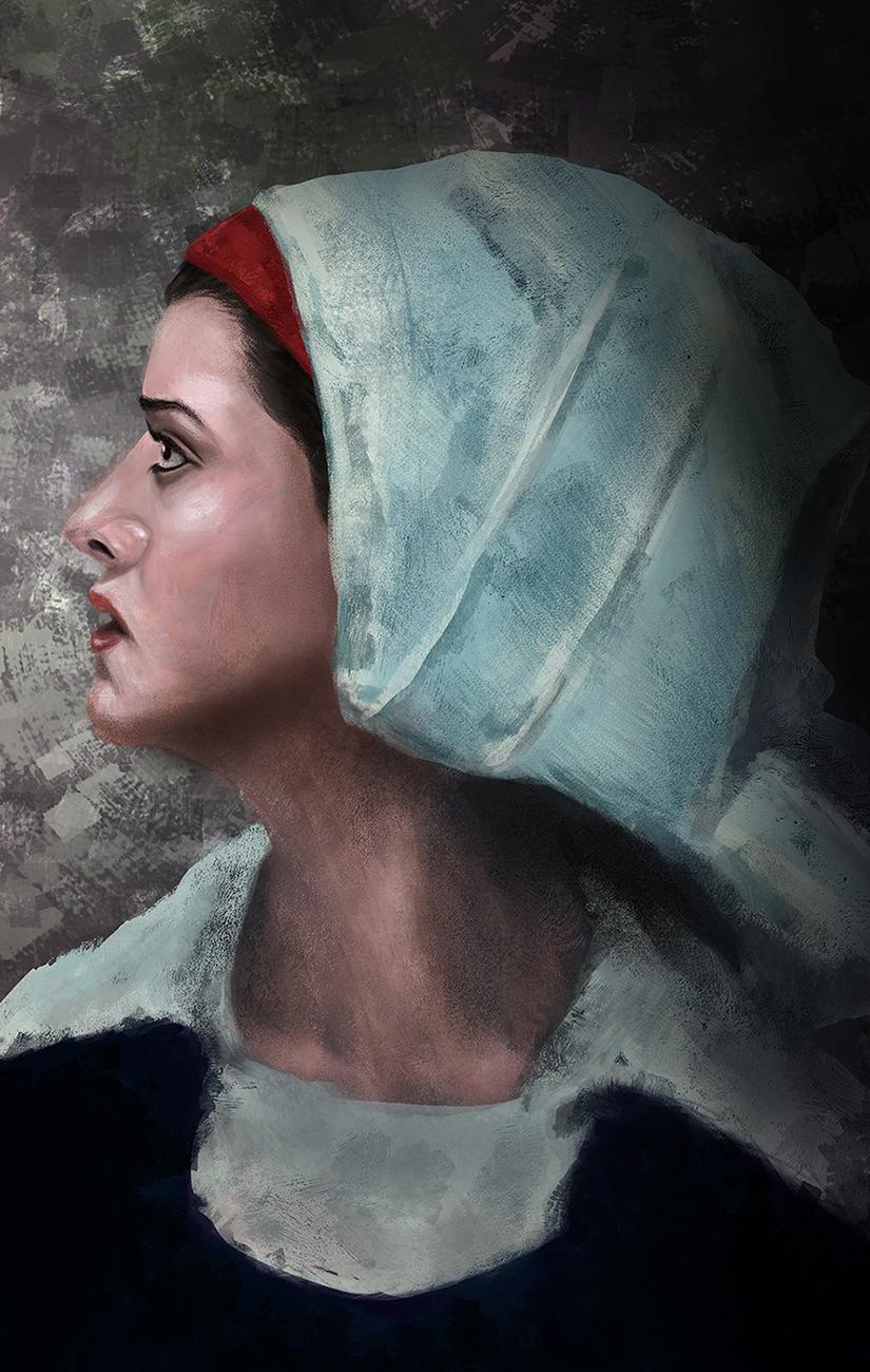 Salmamohsen lady sketch 1 0b1d1ab7 dedu
