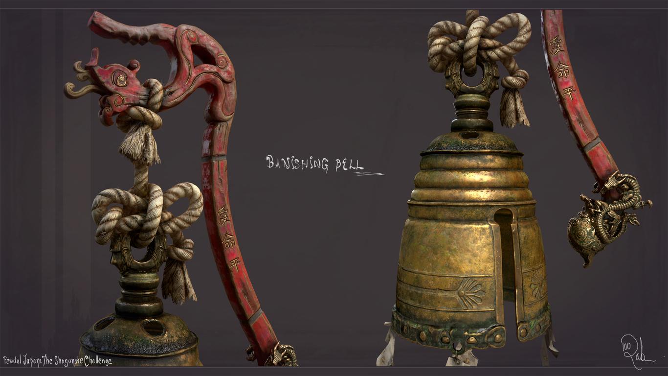 Souravvvvvv banishing bell 1 0cdea3d2 3umi