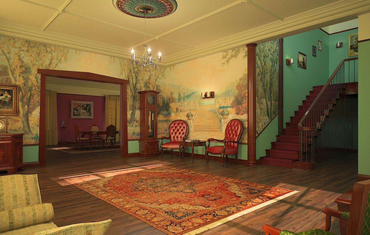 Sparker antique interior 1 c632e9a5 7imc