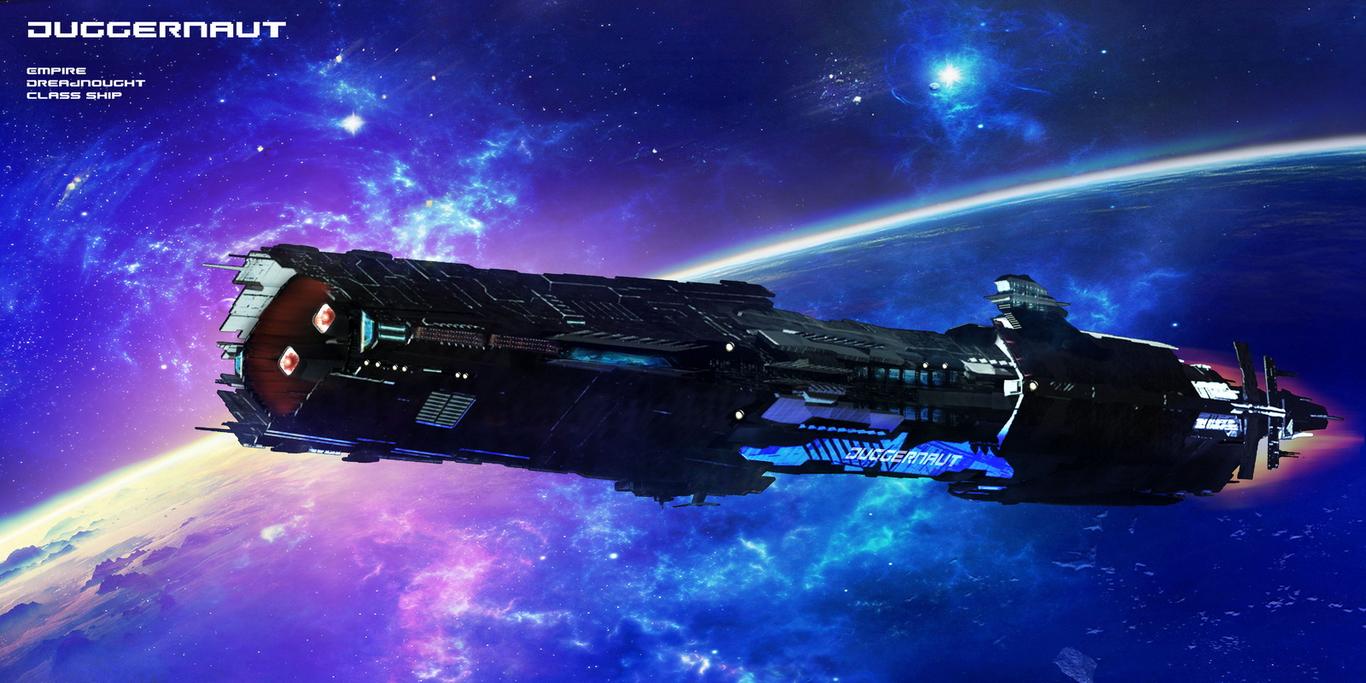 Strannik empire dreadnought j 1 3621ca40 znsu