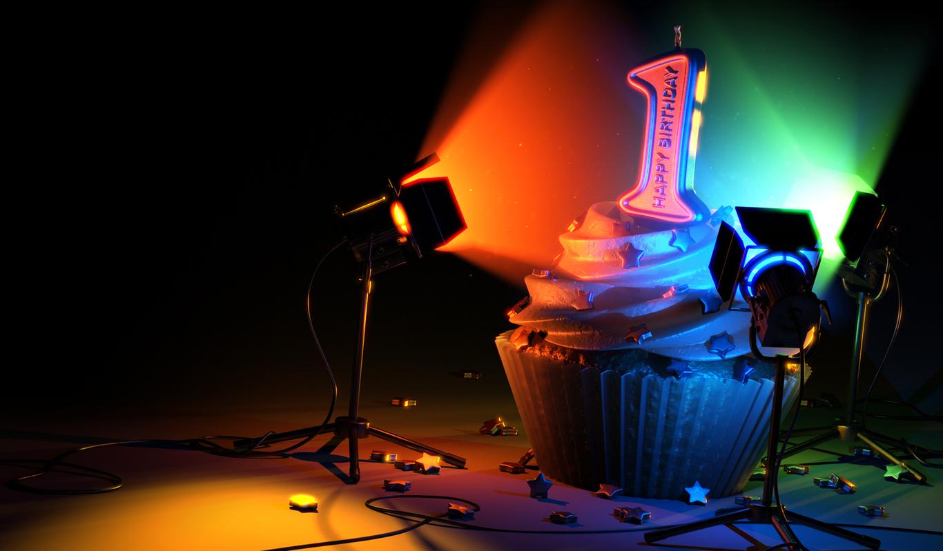 Timcooper3d birthday cupcake 1 41562dce ixg1