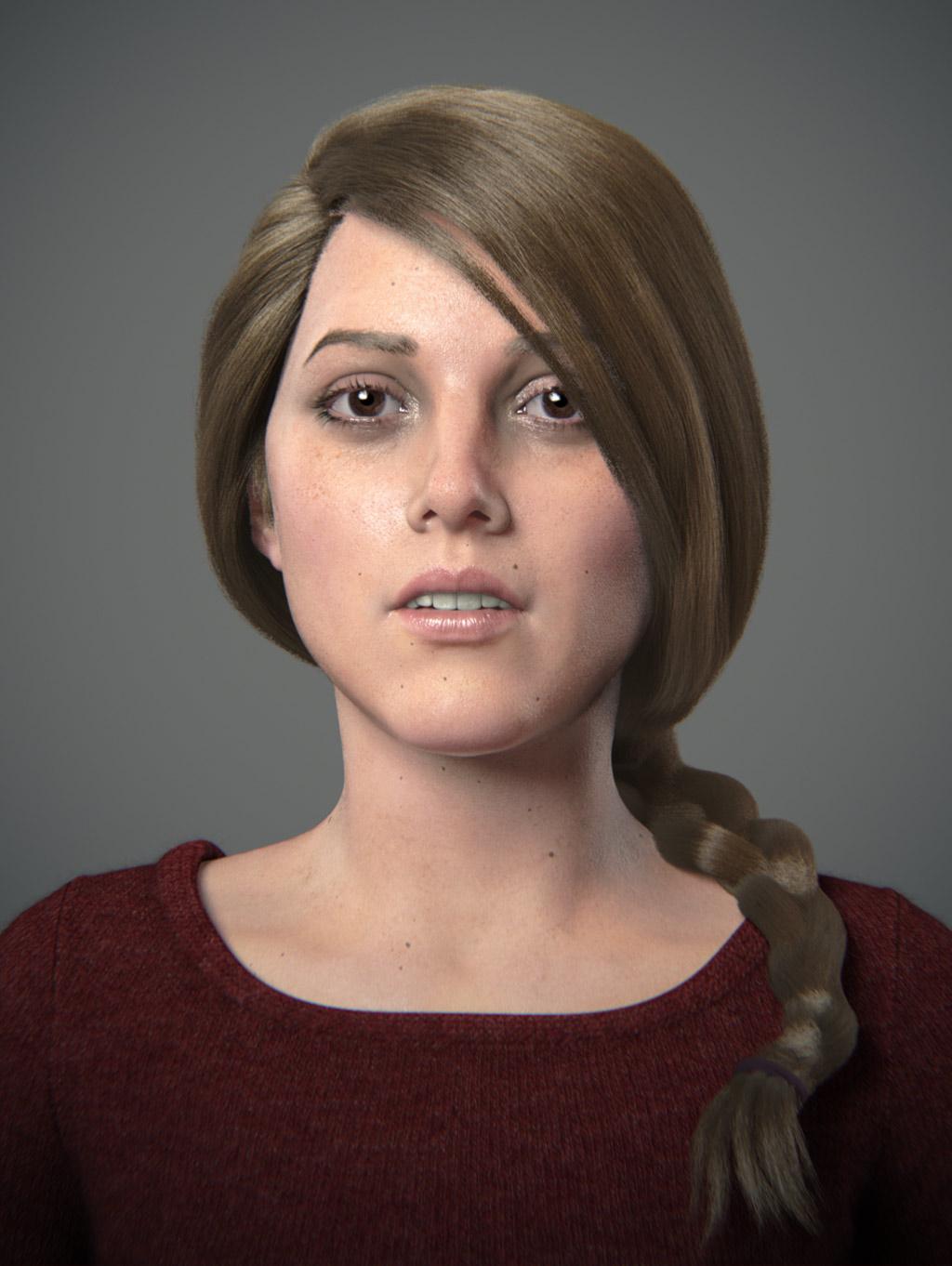 Trurl girl portrait modo 6 1 e9830628 7w82