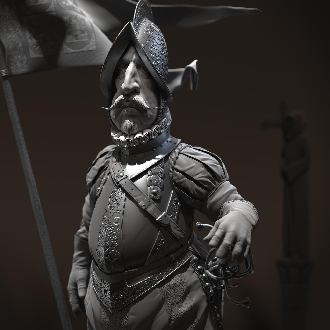 Vetalll conquistador don jua 1 b2e66ea7 bh2z
