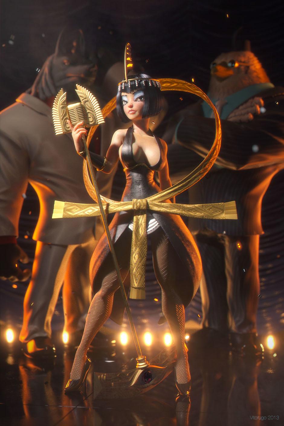 Vitorugo eliza the goddess di 1 50c0795f 6iog