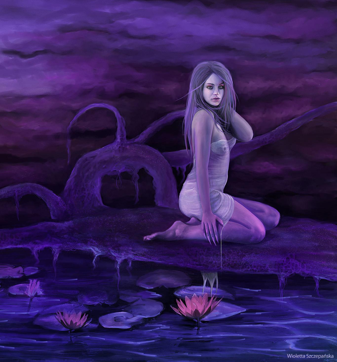 Wioletta violet 1 a45612ac raul