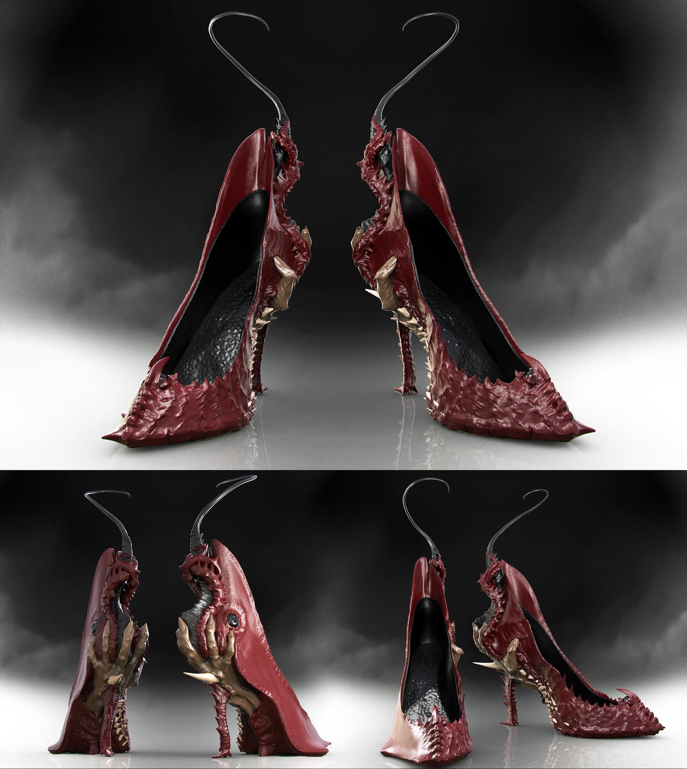 Zerojs demon shoes 1 e4247642 frp7
