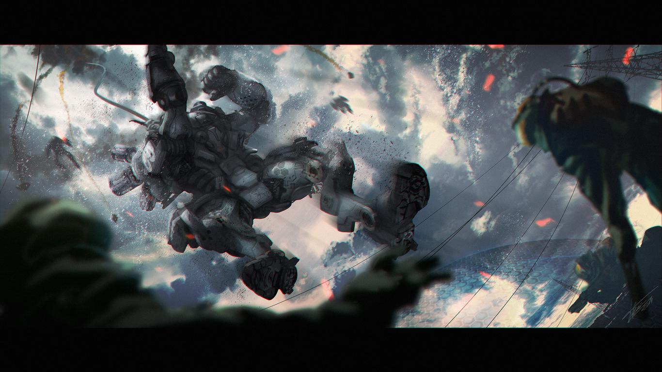 Zeroxenon777 your titan is ready 1 03380a86 bc0u
