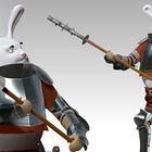 Bunny Knight