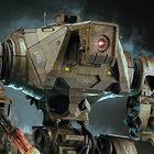 Assault Mech 3D-Concept