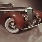 1939 Delage D8 120