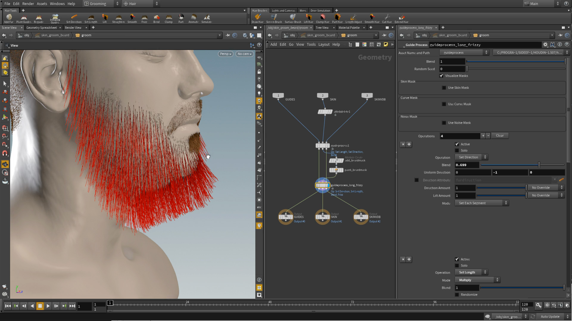 SideFX Announces 50% off Promotion on Houdini Core - article | CGSociety