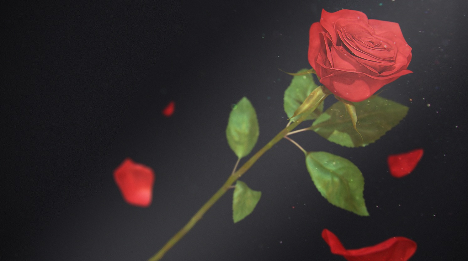 Creating High Poly Vegetation In Zbrush With Liz Kirby Article Cgsociety