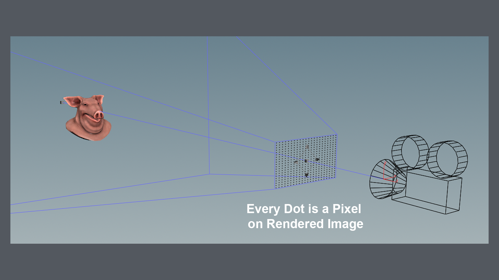 Lens Shaders for GameDev - article   CGSociety