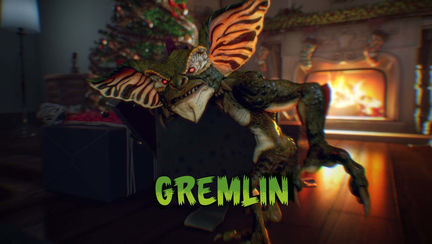Gremlin Shortfilm