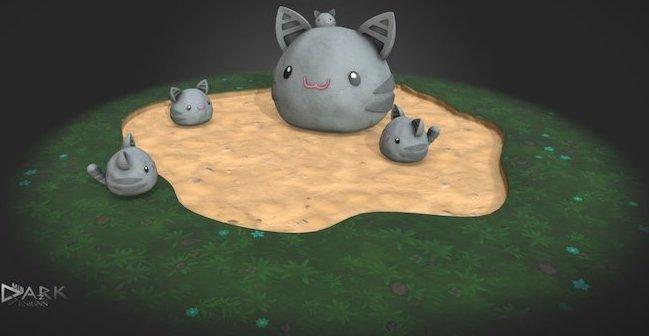 Darkminaz slime rancher kitty 1 21771fdf 8345